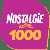 Rádio Nostalgie NL - 1000