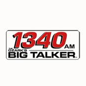 Rádio KADI - 1340 AM The Ozark's Big Talker