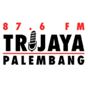 Rádio Trijaya 87.6 FM Palembang