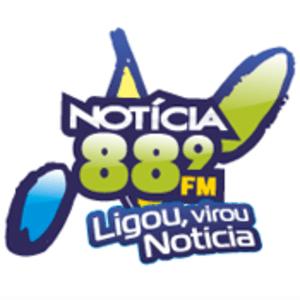 Rádio Rádio Notícia 88.9 FM