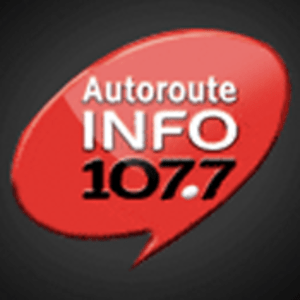 Rádio autoroute info sud