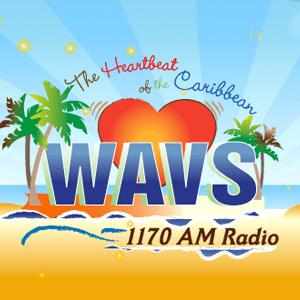 Rádio WAVS - 1170 AM Radio
