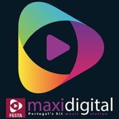 Rádio Maxi Digital Festa