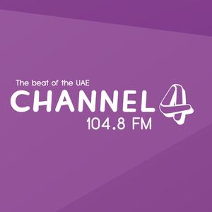 Rádio Channel 4 FM 104.8