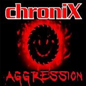 Rádio chroniX AGGRESSION