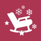 Rádio 100 % Lounge Weihnachten