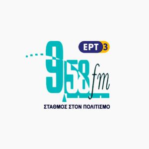 Rádio ERT3 95,8