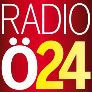Rádio Radio Ö24 Steyr 90.4