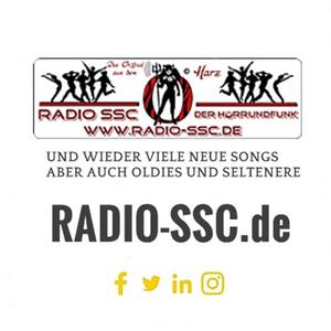 Rádio Radio SSC