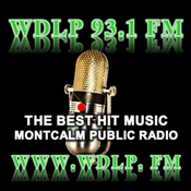 Rádio WDLP-FM - 93.1 FM