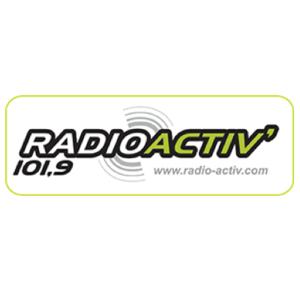 Rádio Radio Activ' 101.9 Fm