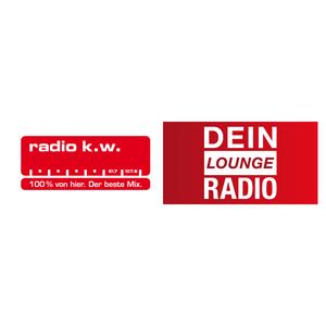 Rádio Radio K.W. - Dein Lounge Radio