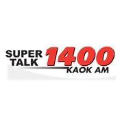Rádio KAOK - Talk Radio 1400 AM