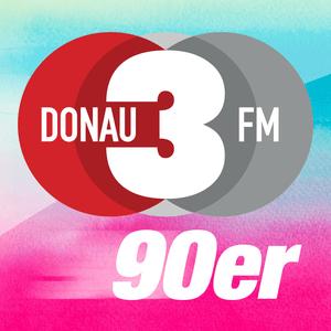 Rádio DONAU 3 FM 90er