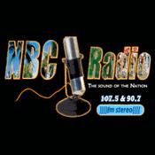 Rádio NBC Radio SVG