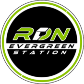 Rádio RDN Network Evergreen Station