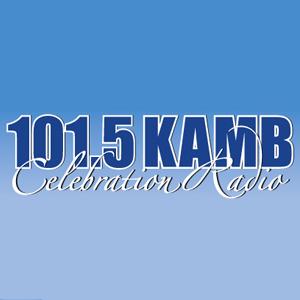 Rádio KAMB - Celebration Radio 101.5 FM