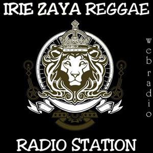 Rádio IRIE ZAYA REGGAE RADIO STATION