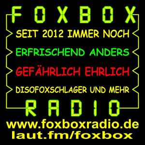 Rádio foxbox