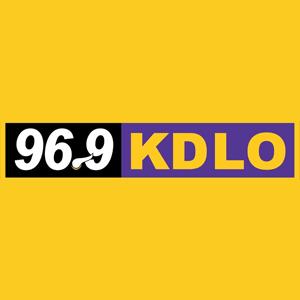 Rádio KDLO - Country 96.9 FM