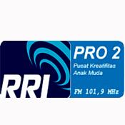 Rádio RRI Pro 2 Tarakan FM 101.9