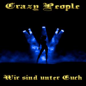 Rádio Crazy People