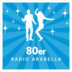 Rádio Radio Arabella 80er
