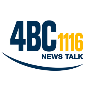 Rádio 4BC - 1116 AM