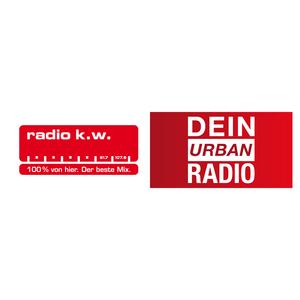 Rádio Radio K.W. - Dein Urban Radio