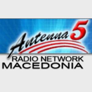 Rádio Antenna 5 Dance