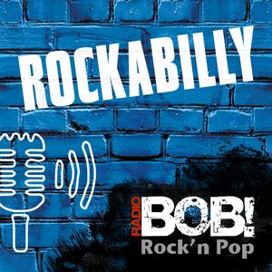 Rádio RADIO BOB! BOBs Rockabilly