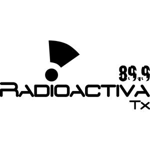 Rádio Radioactiva Tx