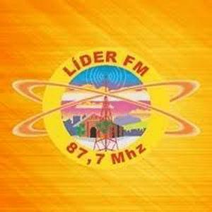 Rádio Lider FM Porciúncula