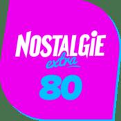 Rádio Nostalgie NL - 80