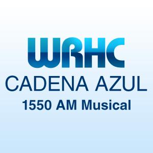Rádio WRHC - Cadena Azul 1550 AM