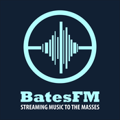 Rádio Bates FM - Mixed Up