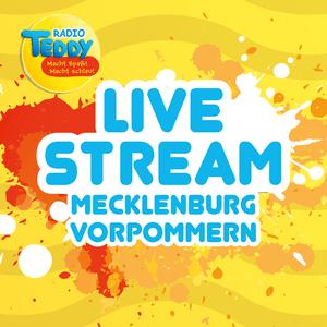 Rádio Radio TEDDY - Mecklenburg-Vorpommern Livestream