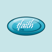 Rádio 1Faith FM - Christian Hits