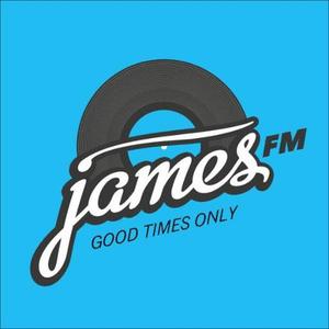 Rádio James FM
