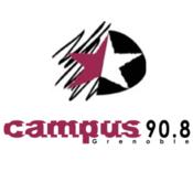 Rádio Radio Campus Grenoble