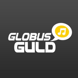 Rádio Globus Guld - Skærbæk 107.9 FM