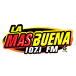 Rádio La Más Buena Matamoros 107.1 FM