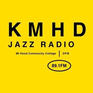 Rádio KMHD - Jazz Radio 89.1 FM