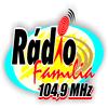 Rádio FM Família de Piripiri