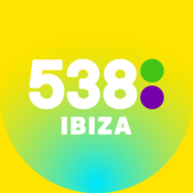 Rádio 538 IBIZA