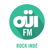 Rádio OUI FM Rock Indé