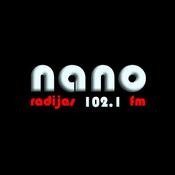 Rádio nano radijas