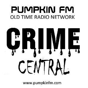 Rádio PUMPKIN FM - Crime Central
