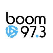 Rádio Boom 97.3 FM - CHBM FM