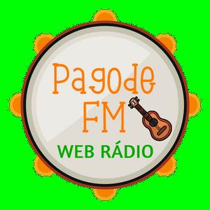 Rádio Pagode FM